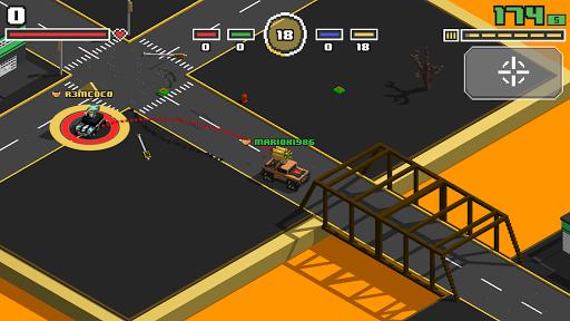 Smashy Road: Arena pc screenshot 2