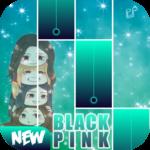 BLACKPINK Chibi Piano Tiles for pc logo