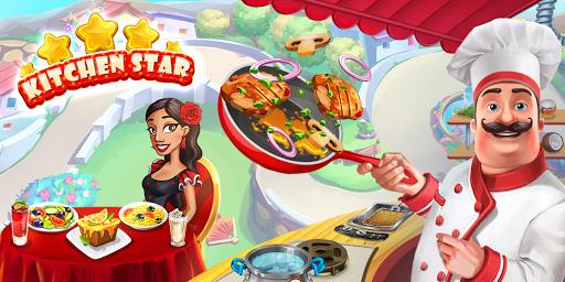Restaurant: Kitchen Star pc screenshot 1