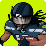 Football Dash for pc logo