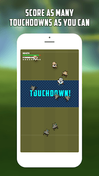 Football Dash pc screenshot 1
