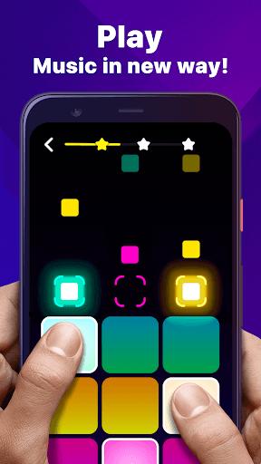 Just Beat — Keep the beat & Play Music PC screenshot 1