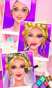 Wedding Makeup Artist Salon pc screenshot 2
