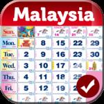 Malaysia Calendar 2018 & 2019 HD icon