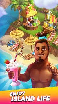 Funky Bay - Farm & Adventure game pc screenshot 1