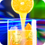 Drink Fresh Juice Simulator icon