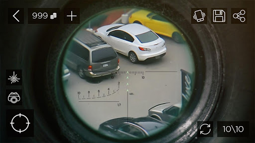 Gun Camera 3D Simulator pc screenshot 1