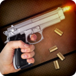 Real Weapon Gun Simulator icon