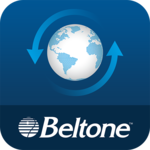 Beltone HearMax for pc logo