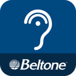 Beltone SmartRemote icon