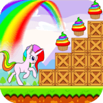 Unicorn Dash Attack icon