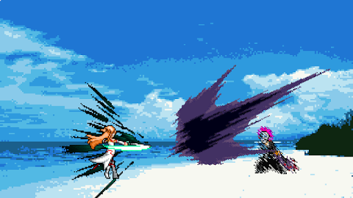 Berserk Legends Hero Fighting pc screenshot 1