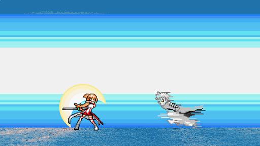 Berserk Legends Hero Fighting pc screenshot 2