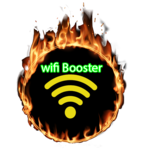 Best Wifi Booster icon
