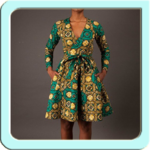 Best African Fashion Styles for pc logo