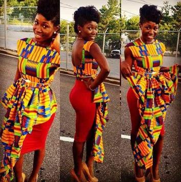 Best African Fashion Styles pc screenshot 1