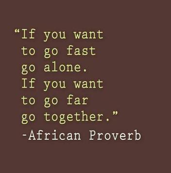 Best African Proverbs pc screenshot 1