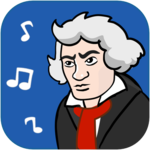 Beethoven – Classical Music icon