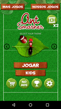 Ant Smasher by Best Cool & Fun Games pc screenshot 1
