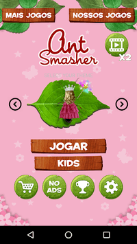 Ant Smasher by Best Cool & Fun Games pc screenshot 2