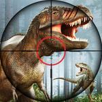 Dinosaur Hunt 2018 for pc logo