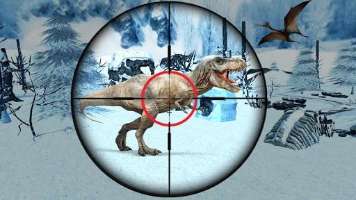 Dinosaur Hunt 2018 pc screenshot 1