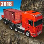 Truck Driving Uphill - Loader and Dump icon