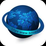 Private Browser : Privacy & Fast Download icon