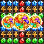 Diamond Match Egypt Treasure icon