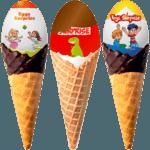 Ice Cream Surprise Eggs icon