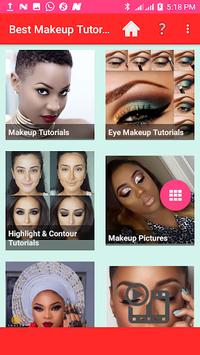 Best Makeup Tutorials 2018 pc screenshot 1