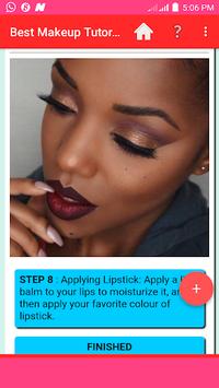 Best Makeup Tutorials 2018 pc screenshot 2