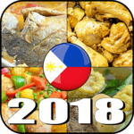 150+ Filipino Food Recipes icon