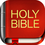 Bible Offline for pc logo