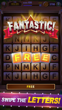 Word Blitz: Free Word Game & Challenge pc screenshot 1