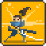 Yasuo the Sweeping Blade(league of legends) icon