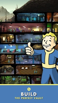 Fallout Shelter pc screenshot 1