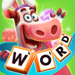 Word Buddies - Fun Puzzle Game icon