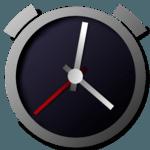 Simple Alarm Clock Free No Ads for pc logo