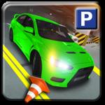 5th Wheel Magic Car Parking & Driver Simulator 3D icon