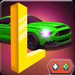 City Driving School Simulator: 3D Car Parking 2017 icon