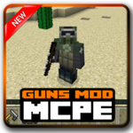 Guns for Minecraft icon