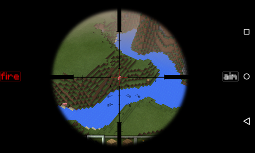 Guns for Minecraft pc screenshot 1