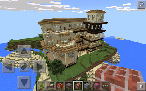 Insta House for Minecraft pc screenshot 1