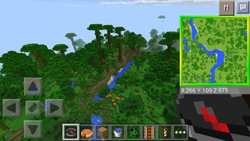 Minimap for Minecraft pc screenshot 1