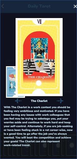 Palm Expert - Palmistry, Horoscope & Tarot Reading PC screenshot 3