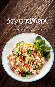 BeyondMenu Food Delivery pc screenshot 1