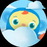 Play with Peekaboo icon