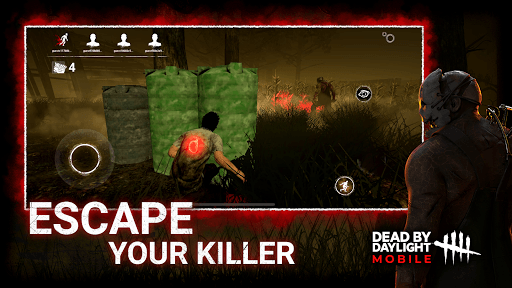 Dead by Daylight Mobile - Multiplayer Horror Game PC screenshot 2