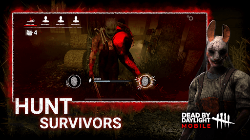 Dead by Daylight Mobile - Multiplayer Horror Game PC screenshot 3